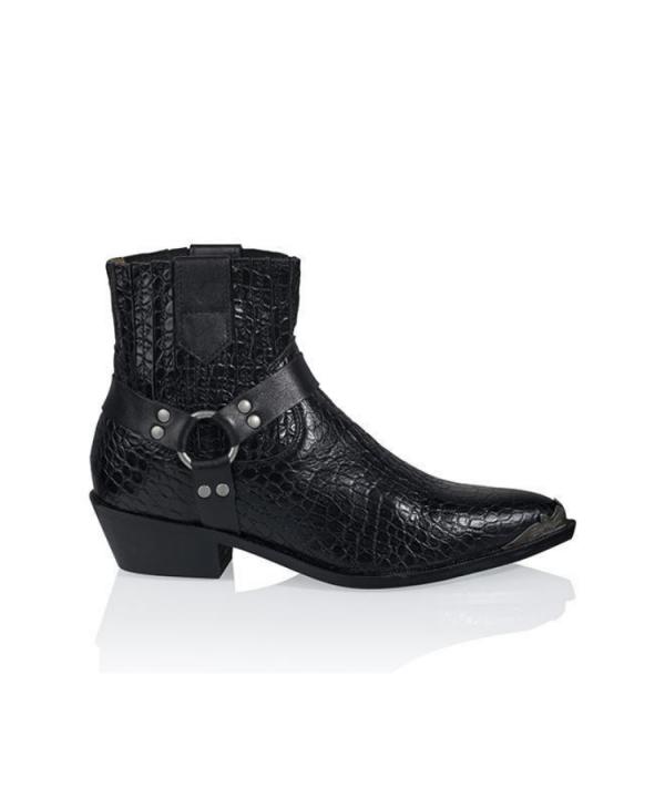 Boots Catania croco