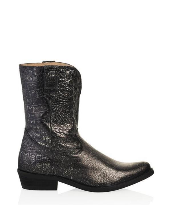Boots toscane croco