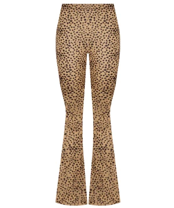 Soft flare Elin Cheetah