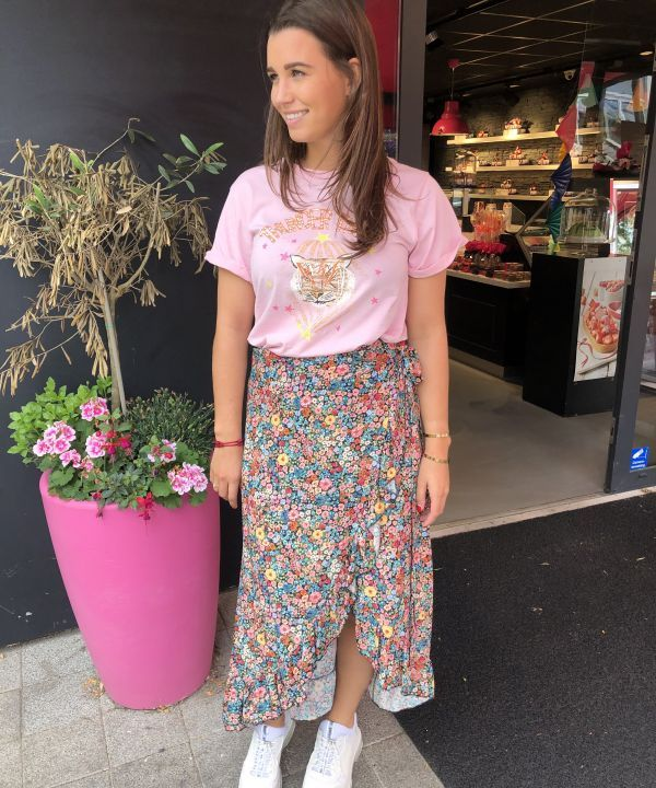 Rok Vanessa multiflower