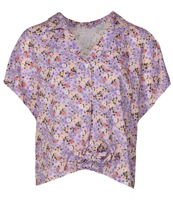Blouse Zoe Multiflower