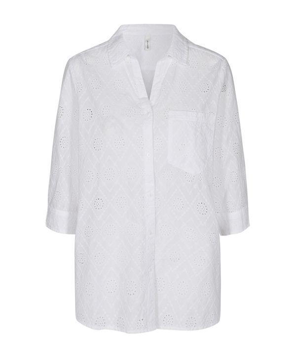 Shirt Iani 2 Broidery