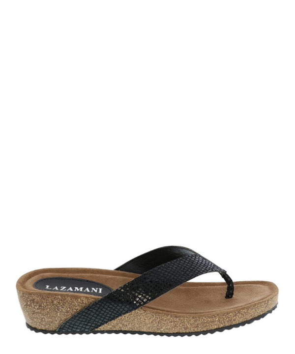 Slipper toe wedge 75.485