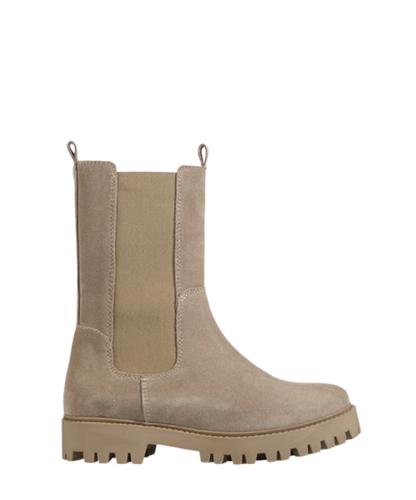 Boots Bochum suede