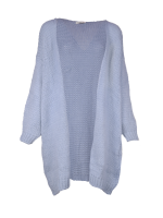 Vest Dolly blauw
