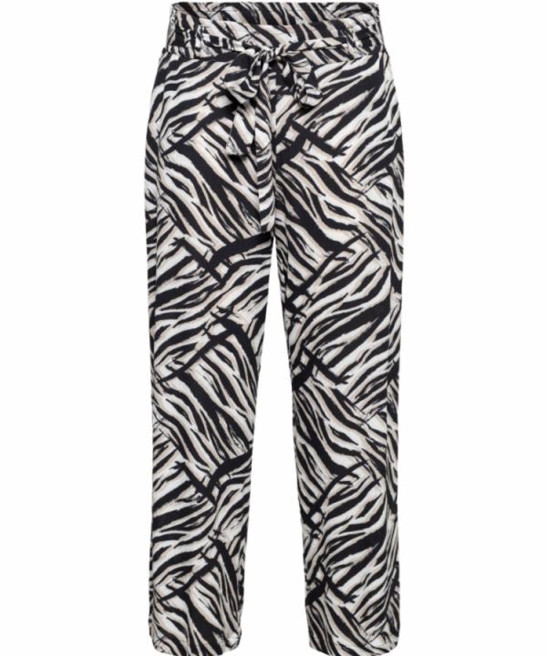 Broek Aukje zebra