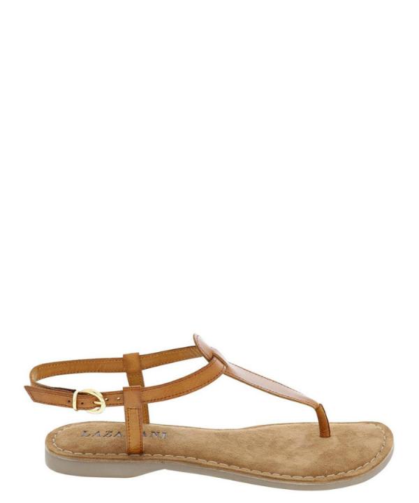 Sandals tan 75.618