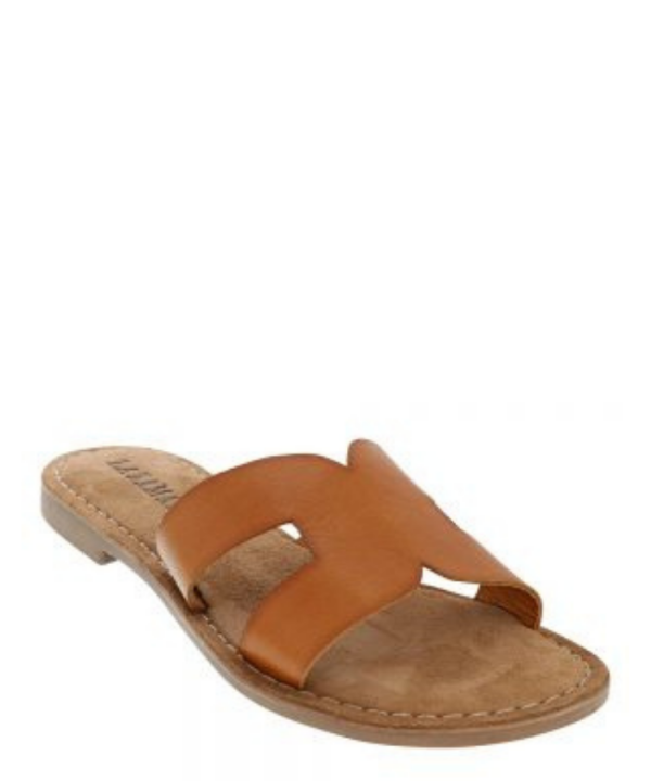 Slipper mules 75.747