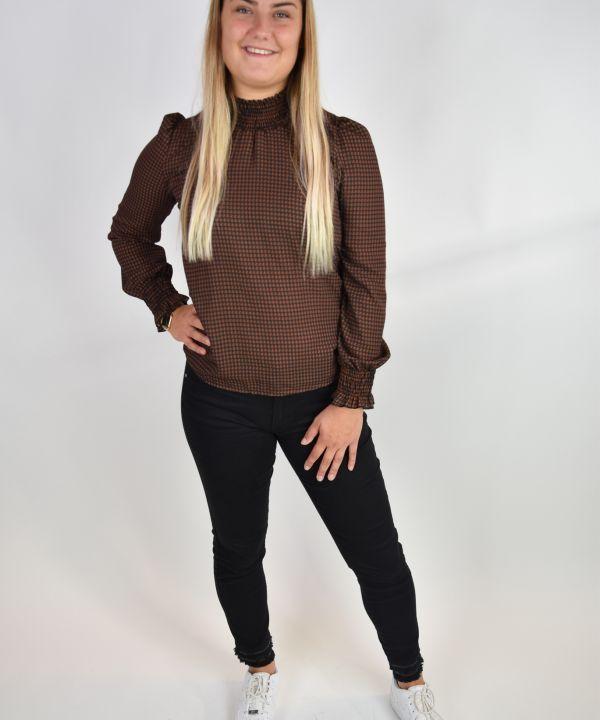 Blouse Patty Pepita