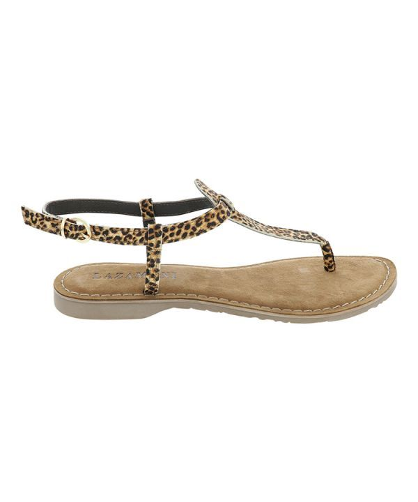 Sandals Hair