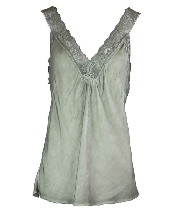 Singlet Marion lace