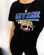 Tee Savage