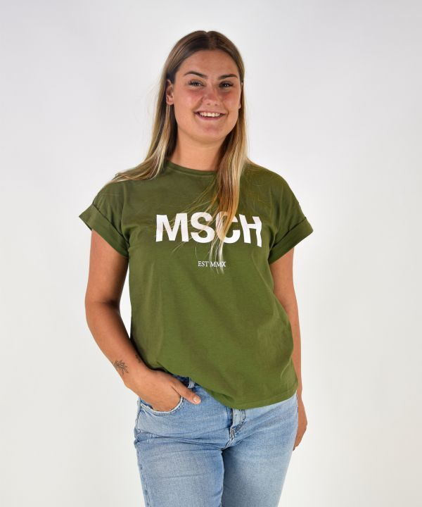 Top alva msch std tee