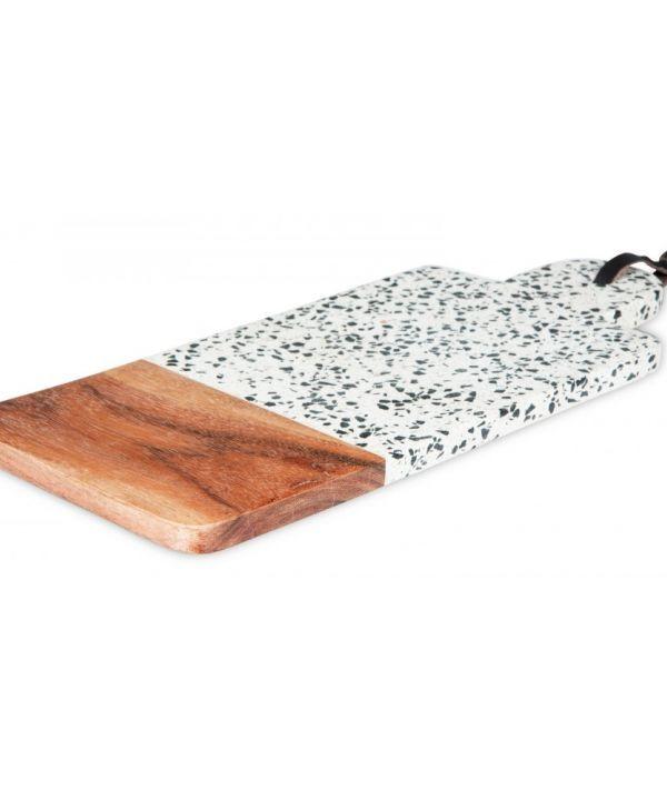 Terrazzo chopping board