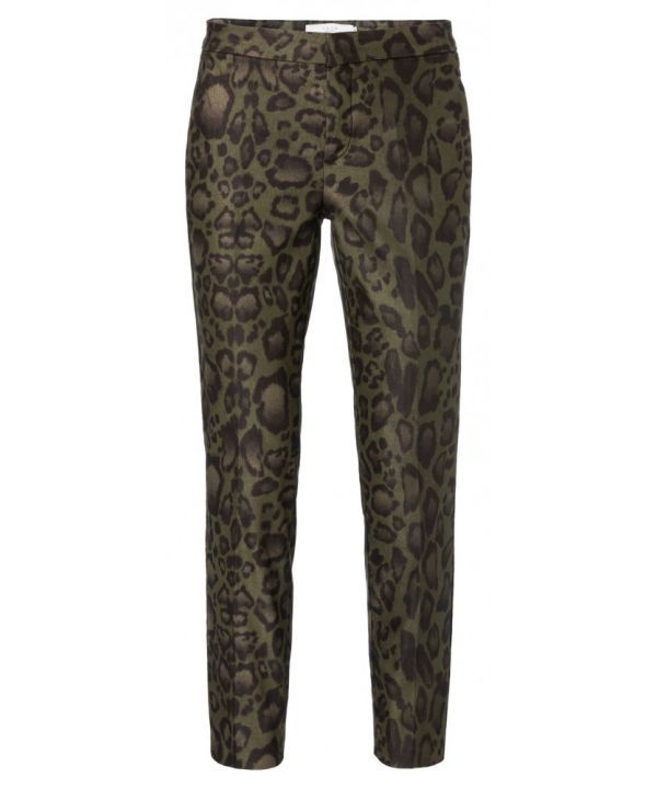 Broek Leopard