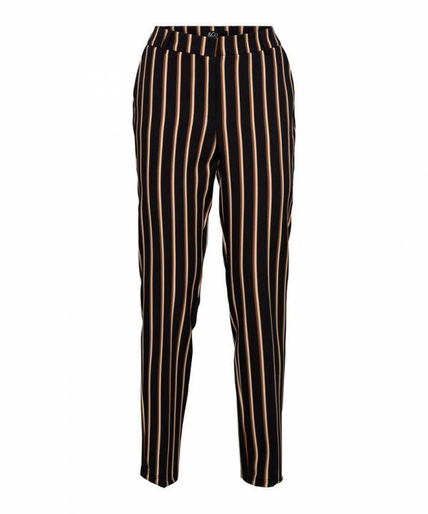 Broek Stockholm stripe