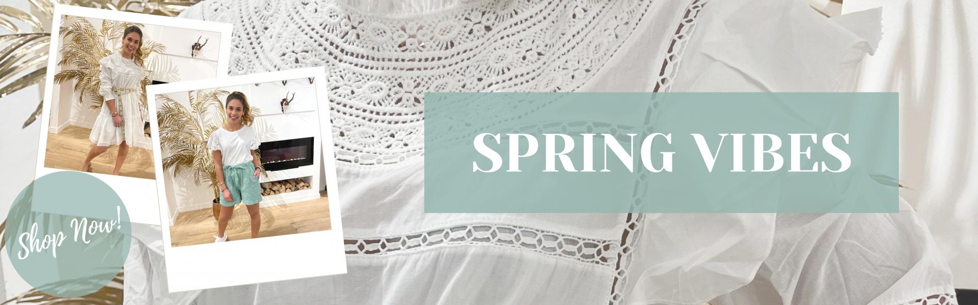 spring vibes2021
