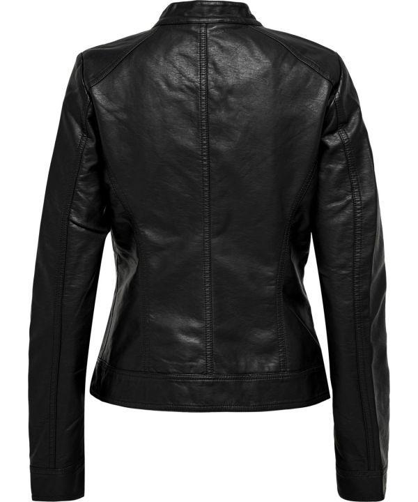 Bandit faux leather Biker