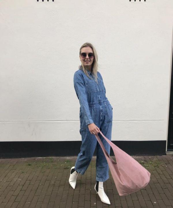Baggy bag