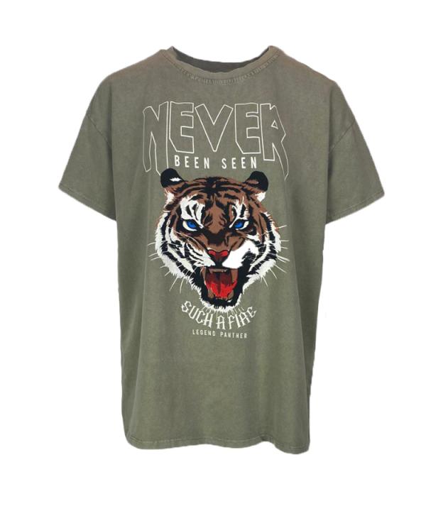 Top Tara tiger
