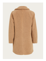 Viliosi teddy coat