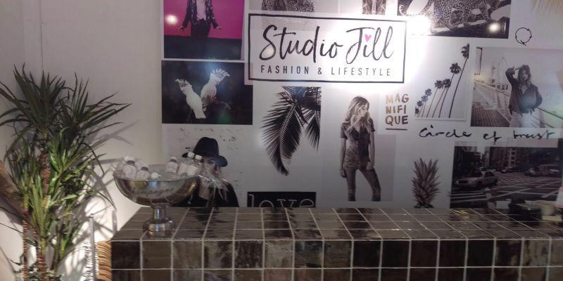 Studio Jill Laren