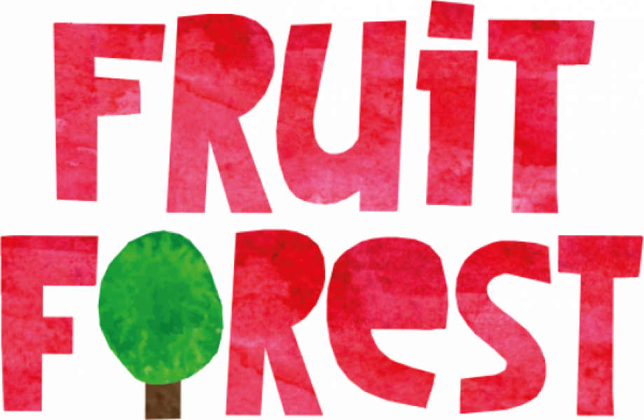Fruit Forest: 100% Natural, Vegan Healthy Snacks