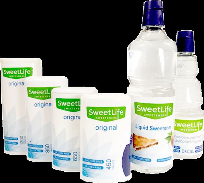 SweetLife Originals