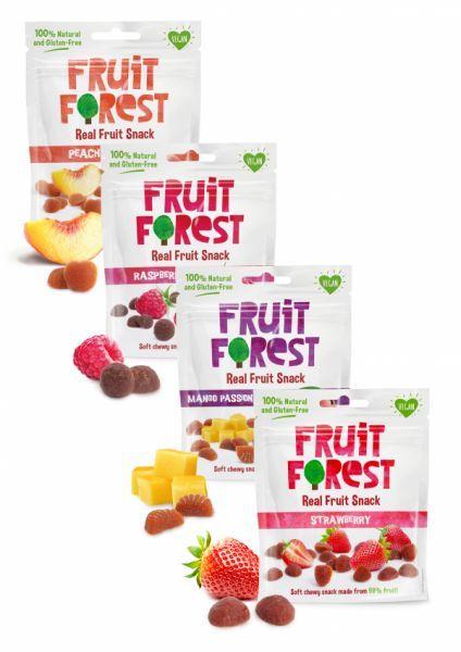 Real Fruit Snacks
