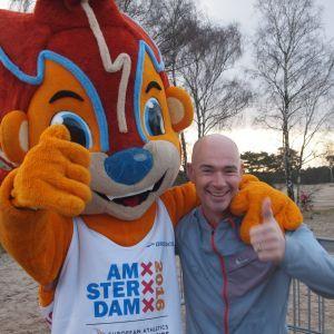 Adam Promotie EK Atletiek 2016 - deze