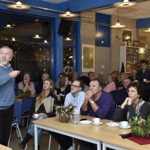 - 16-12-2016 Bijeenkomst Vrijwilligers (foto's Jaap van den Broek) - deze