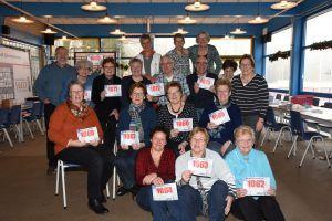Inschrijving 37e sylvestercross geopend
