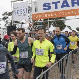 2017 Sylvestercross - Bert van den Broek - deze
