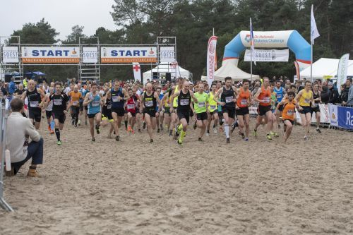 Inschrijving 39ste Sylvestercross geopend!