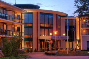 Speciale aanbieding Hilton voor bezoekers en deelnemers Sylvestercross