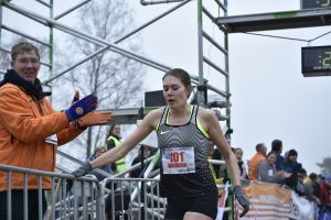Samenvatting van de Sylvestercross (video's NOS)