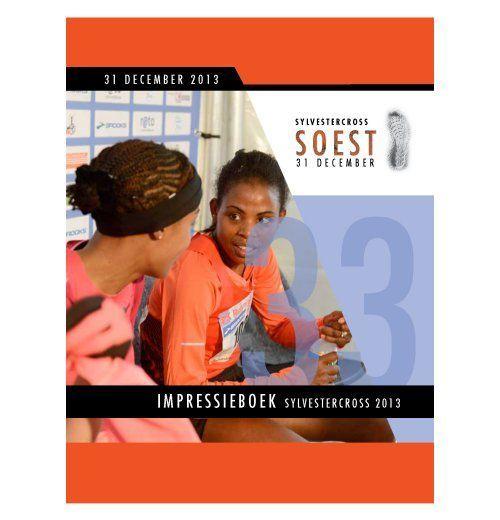 Impressieboek 2013