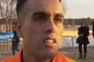 Choukoud wint in Soest, Koster tweede