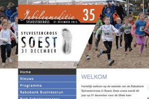 Sylvestercross: jubileumloop
