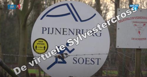 a.s.r. Vitality Virtuele Sylvestercross op RTV Baarn/TV Eemland