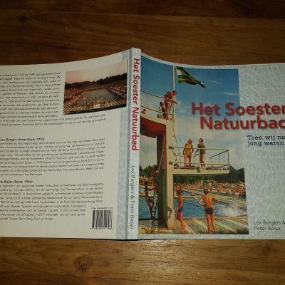 Tweede druk Soester Natuurbad verkrijgbaar vanaf 8 juni