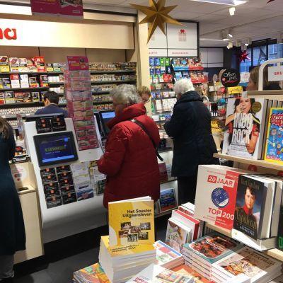 Onze boeken nu ook te koop bij Bruna in Baarn