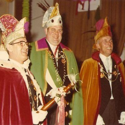 Carnaval in Soest