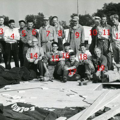Chemco: op het eerste industrieterrein in Soest
