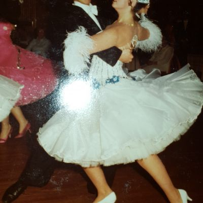 Dansen bij Gerla