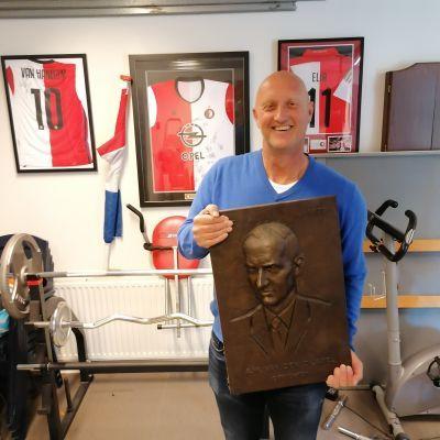 Ontmoeting met André van den Dijssel jr. en Gijs Kok