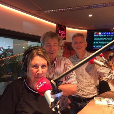 Op bezoek bij RTV Utrecht