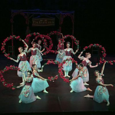 Ballet in Soest