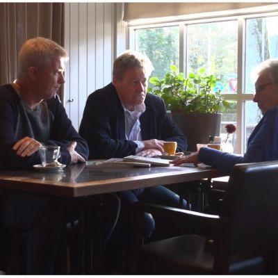 Interview met RTV Baarn