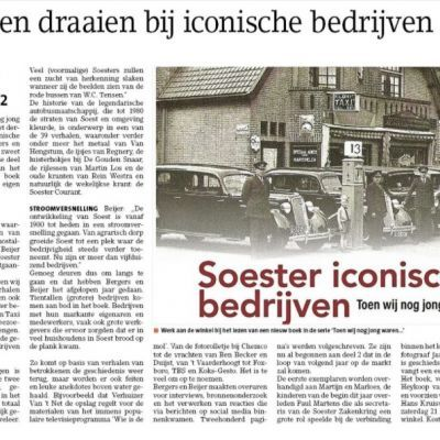 Artikel Soester Courant